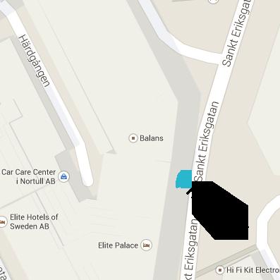 Visa på google maps
