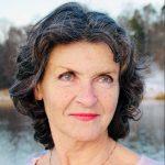 Annika Welding Ekroth
